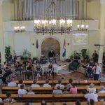 Pünkösdi koncert Kispesten