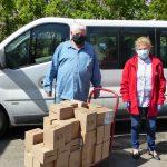 Segítség a csepeli Anya-és családotthon részére