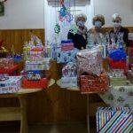 Ismételt ajándékozás a csepeli Anya- és Családotthon számára