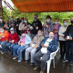 Hosszú bezártság után a csepeli Völgy utcai Gondozási Központ is megnyitotta kapuit