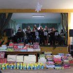 Karácsonyi koncert – Ajándékosztás Jásdon