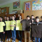 Ajándékozás Csetényben