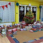 Karácsonyi ünnep a csepeli Anya- és Családok Átmeneti Otthonában