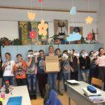 Írószerek a Kazinczy Ferenc Értékközvetítő és Képességfejlesztő Általános Iskolában