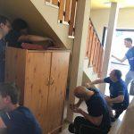 Önkéntes munkák a Széchenyi úti Gyermekotthonban