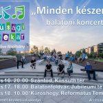 2019. augusztus 16-17-18 SKA Koncertek