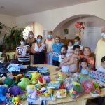 Segítség a csepeli Anyaotthonnak