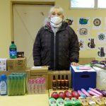 Tisztálkodási szerek a csepeli Anya - és Családotthon számára