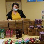 Rászoruló családok támogatása illatszerekkel