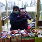 Csepeli rászoruló családok támogatása