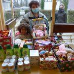 Csepeli családok támogatása
